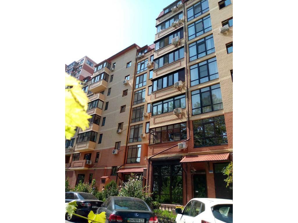 2-комнатная квартира, 115.00 м2, 160000 у.е.