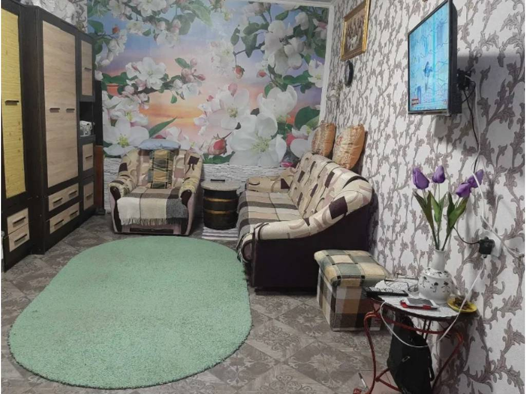 1-комнатная квартира, 37.00 м2, 27000 у.е.