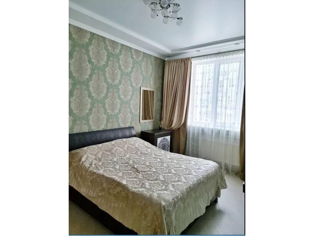 2-комнатная квартира, 74.00 м2, 80100 у.е.