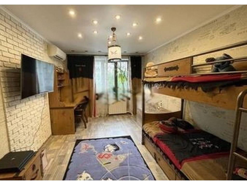 4-комнатная квартира, 94.00 м2, 125000 у.е.