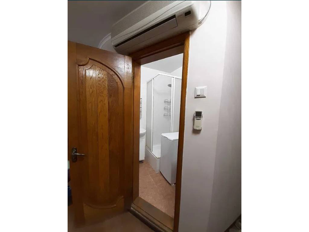 1-комнатная квартира, 33.90 м2, 46000 у.е.