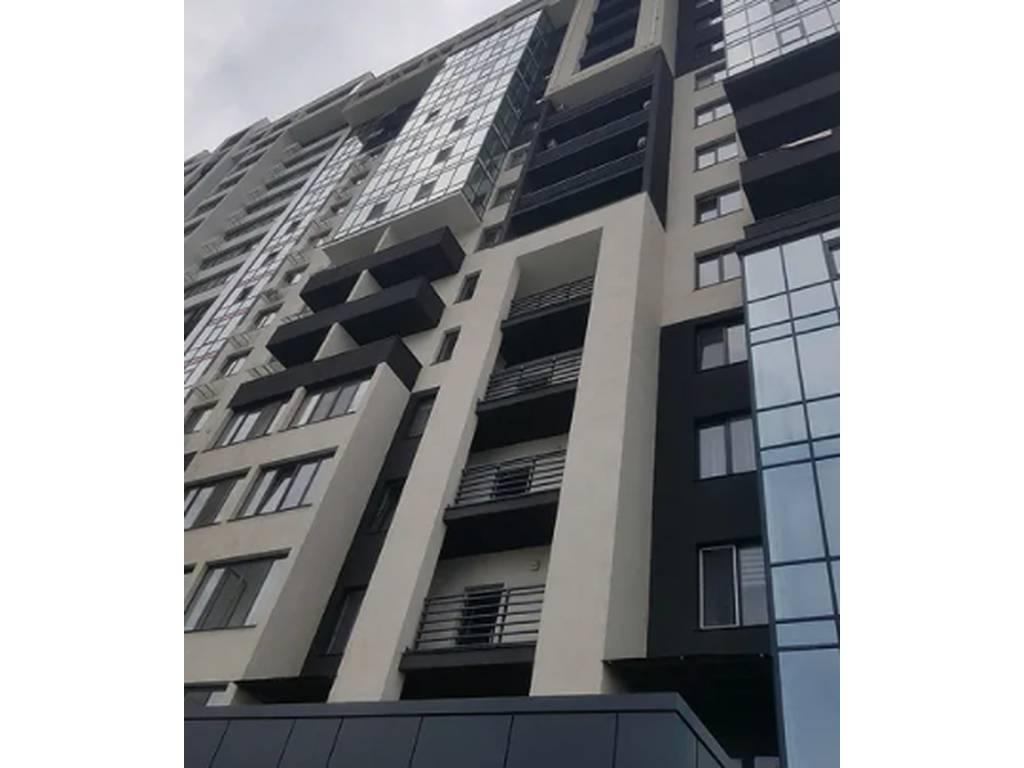 1-комнатная квартира, 40.00 м2, 31000 у.е.