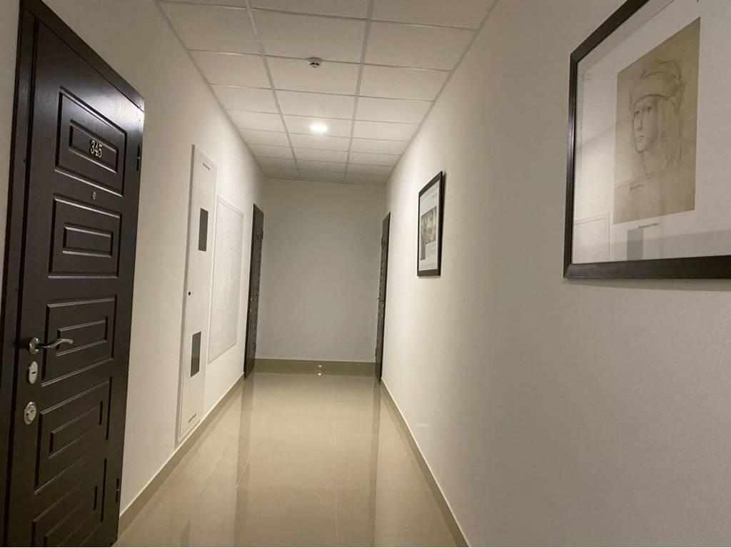 1-комнатная квартира, 22.10 м2, 29835 у.е.