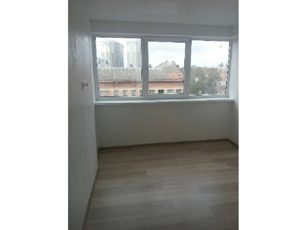 1-комнатная квартира, 19.50 м2, 25760 у.е.