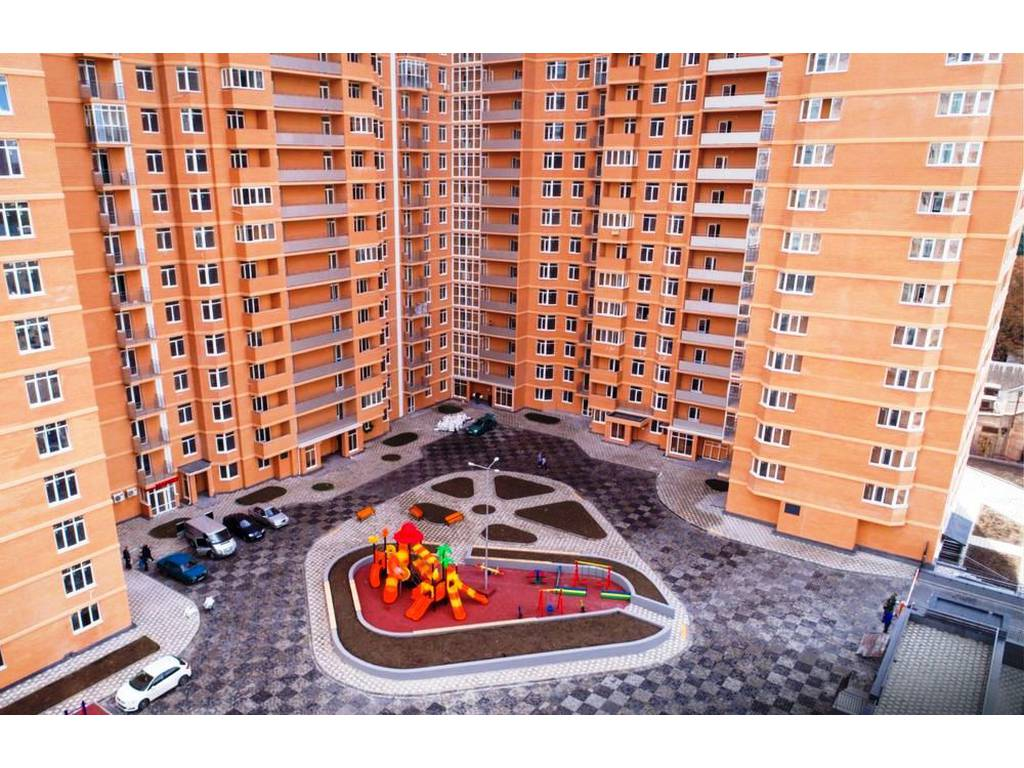 3-комнатная квартира, 97.00 м2, 76000 у.е.