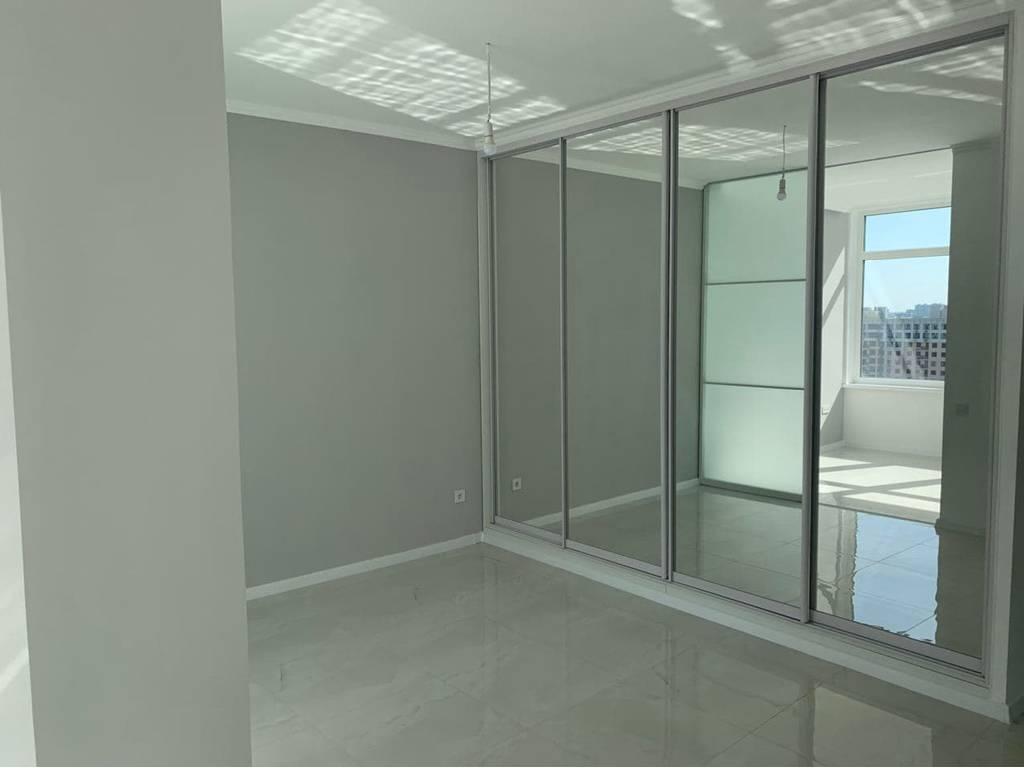 1-комнатная квартира, 39.90 м2, 57500 у.е.