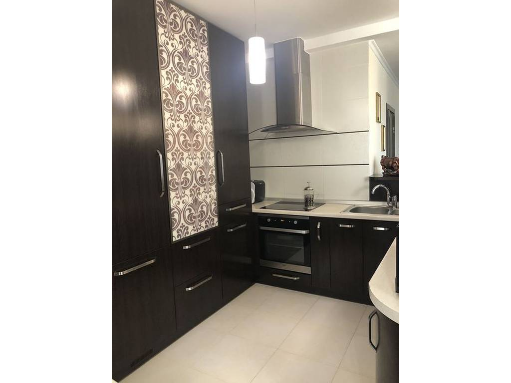 3-комнатная квартира, 83.00 м2, 70000 у.е.