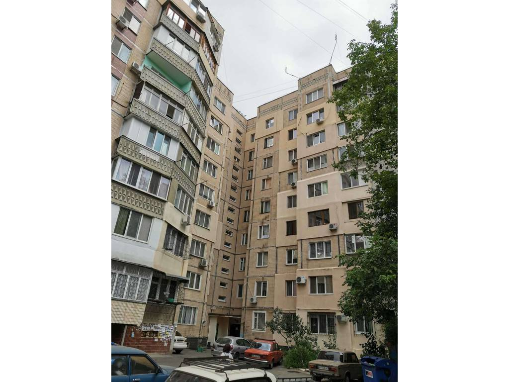 3-комнатная квартира, 68.70 м2, 45000 у.е.