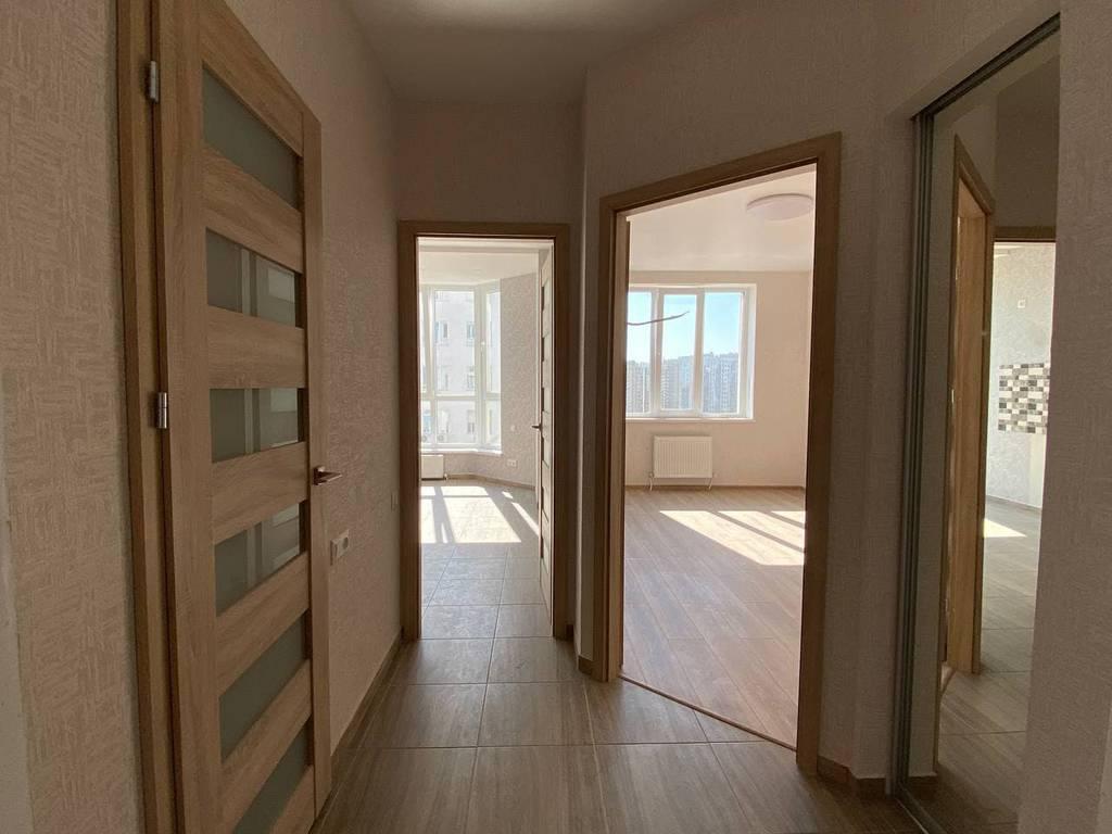 1-комнатная квартира, 37.00 м2, 35200 у.е.