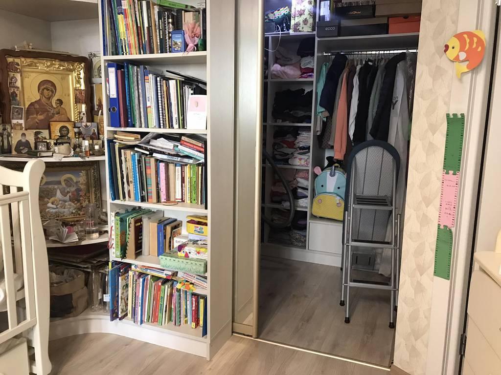 1-комнатная квартира, 43.50 м2, 38000 у.е.