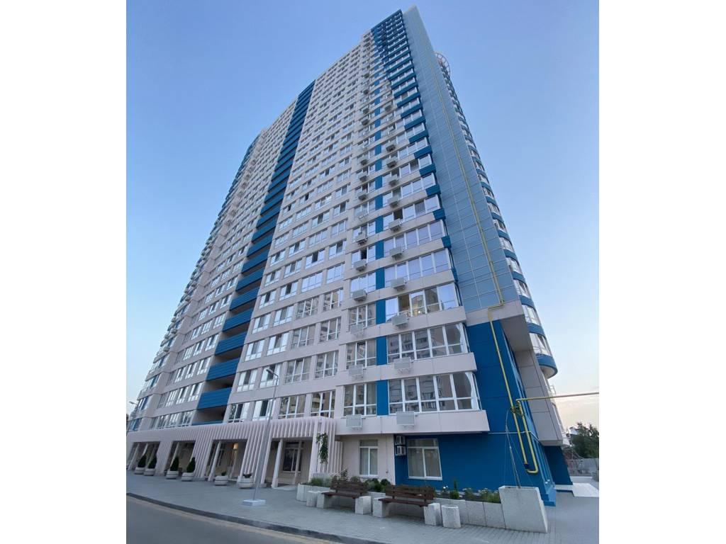 1-комнатная квартира, 56.80 м2, 65500 у.е.