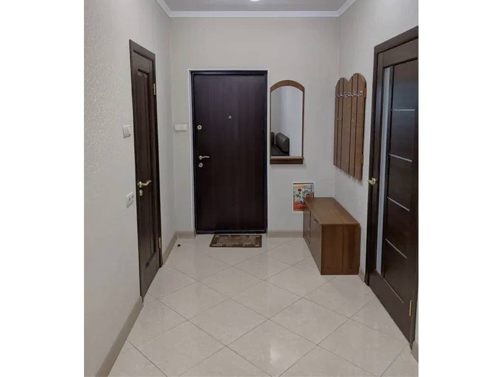 1-комнатная квартира, 47.00 м2, 47000 у.е.
