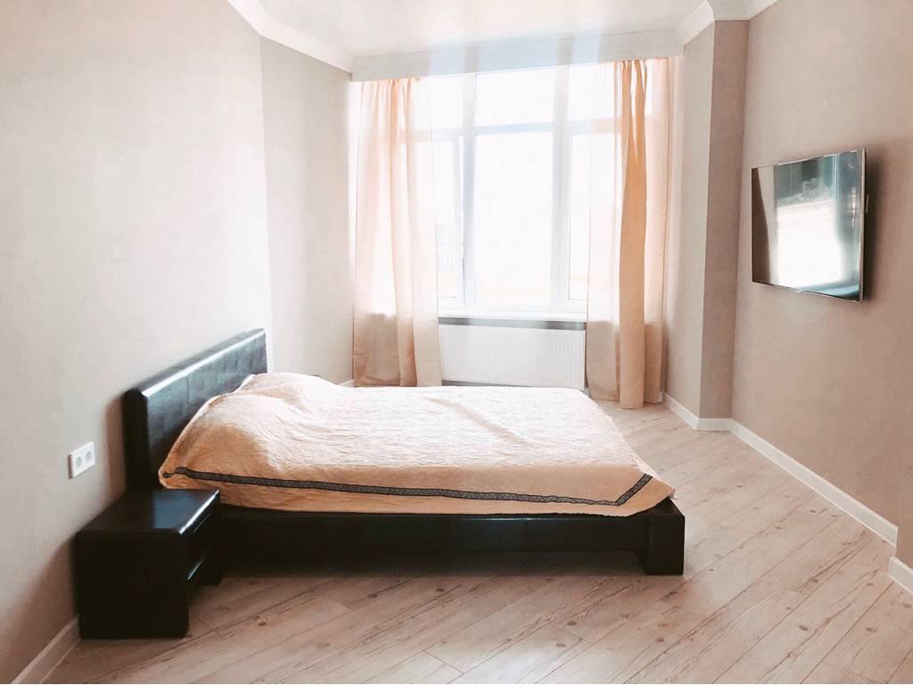 2-комнатная квартира, 81.60 м2, 93840 у.е.