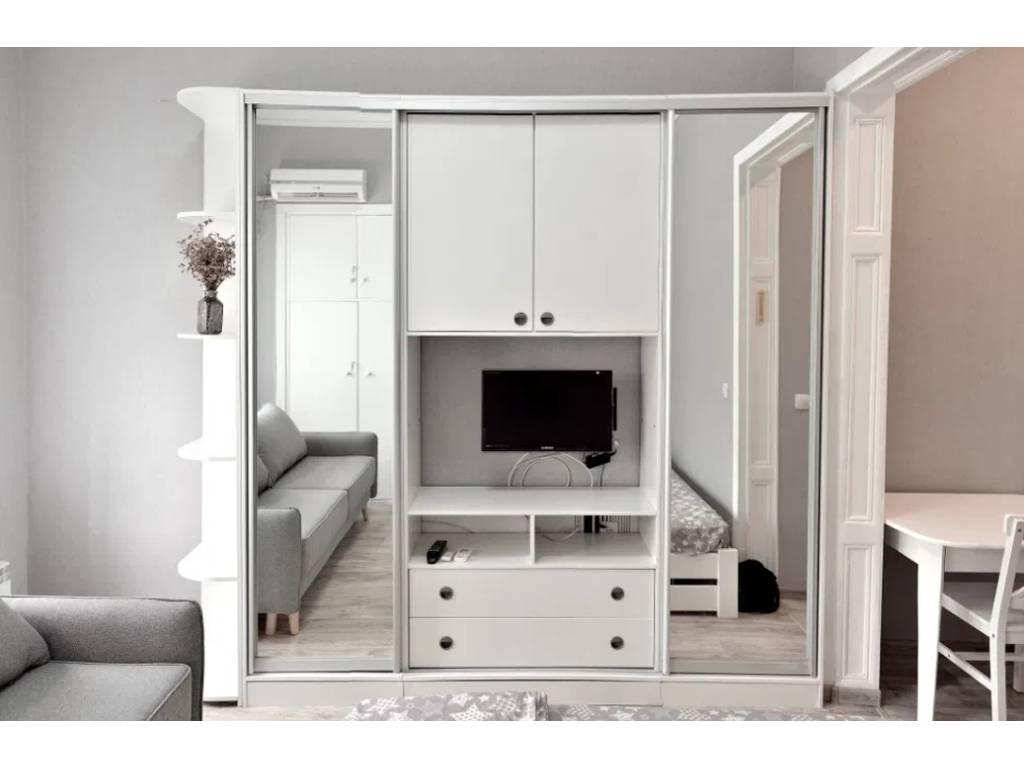 1-комнатная квартира, 25.00 м2, 34000 у.е.