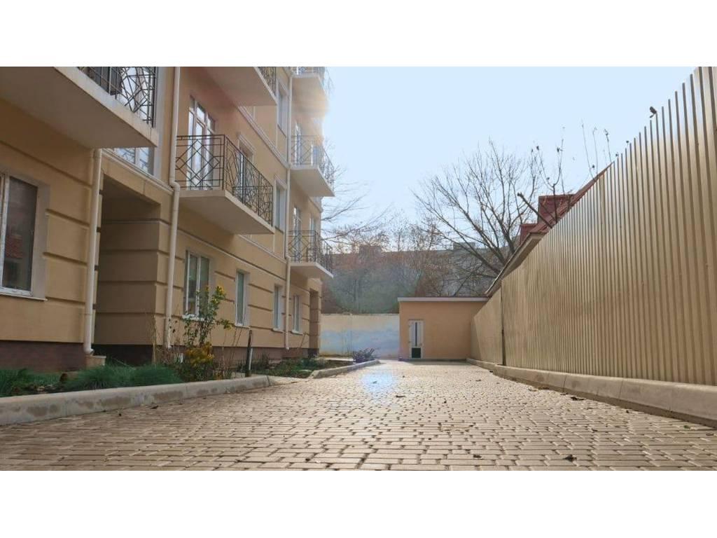1-комнатная квартира, 42.50 м2, 38250 у.е.