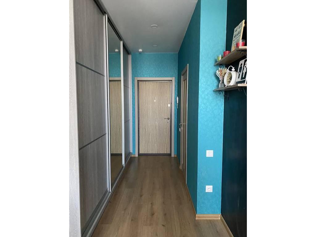 1-комнатная квартира, 38.00 м2, 55000 у.е.