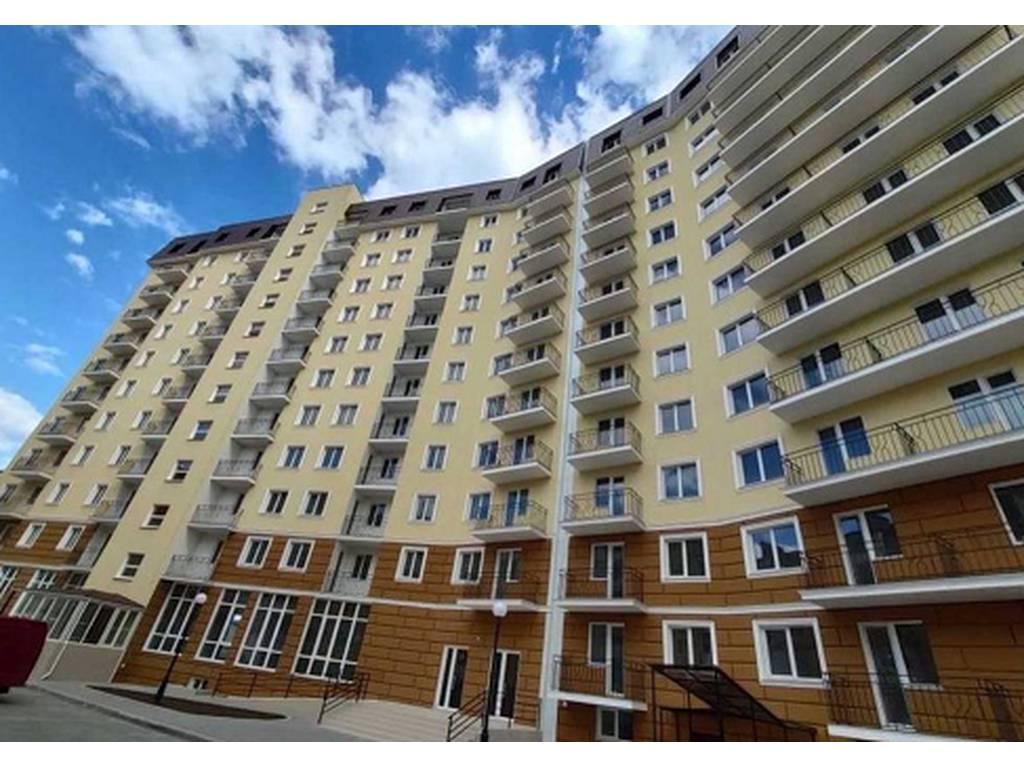 1-комнатная квартира, 32.60 м2, 32000 у.е.