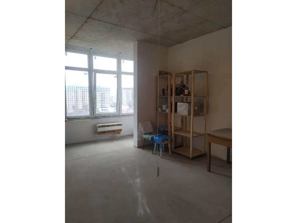 1-комнатная квартира, 41.00 м2, 43000 у.е.