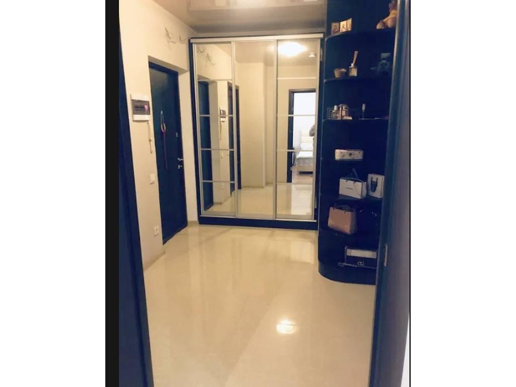 1-комнатная квартира, 53.00 м2, 43100 у.е.