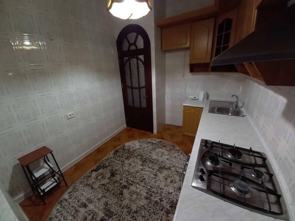 3-комнатная квартира, 62.50 м2, 90000 у.е.