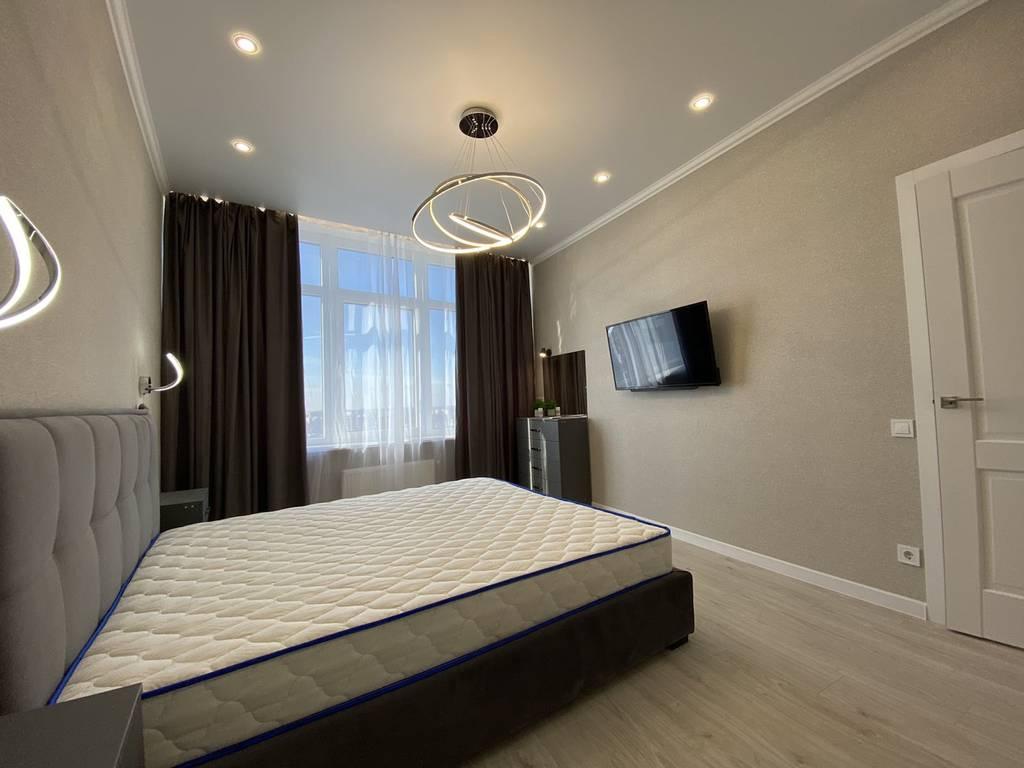 1-комнатная квартира, 38.00 м2, 66000 у.е.