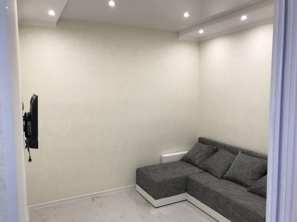 1-комнатная квартира, 42.00 м2, 42500 у.е.
