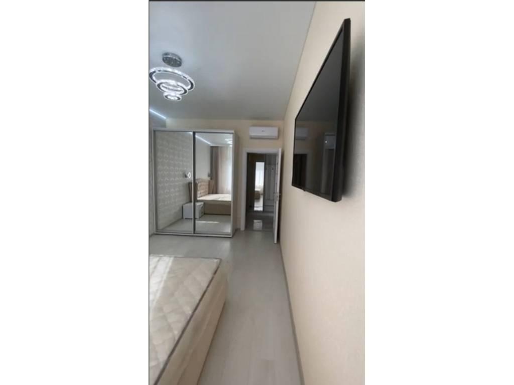 1-комнатная квартира, 47.50 м2, 74000 у.е.
