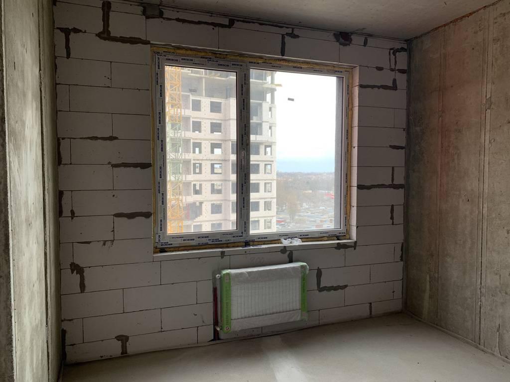 1-комнатная квартира, 46.00 м2, 34000 у.е.
