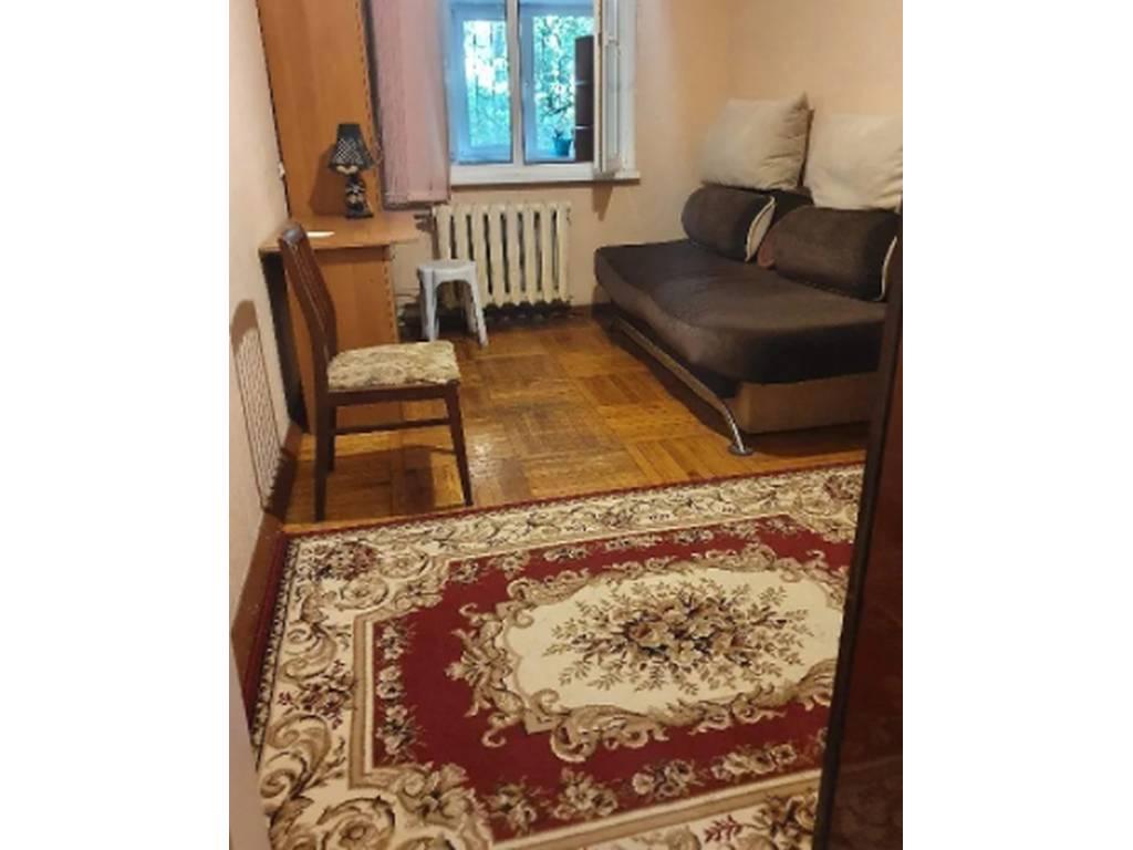 2-комнатная квартира, 60.00 м2, 40000 у.е.