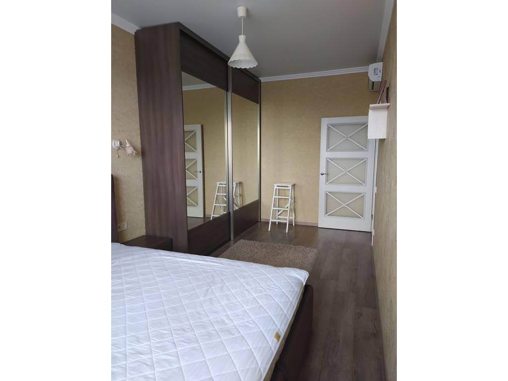 1-комнатная квартира, 50.40 м2, 60000 у.е.