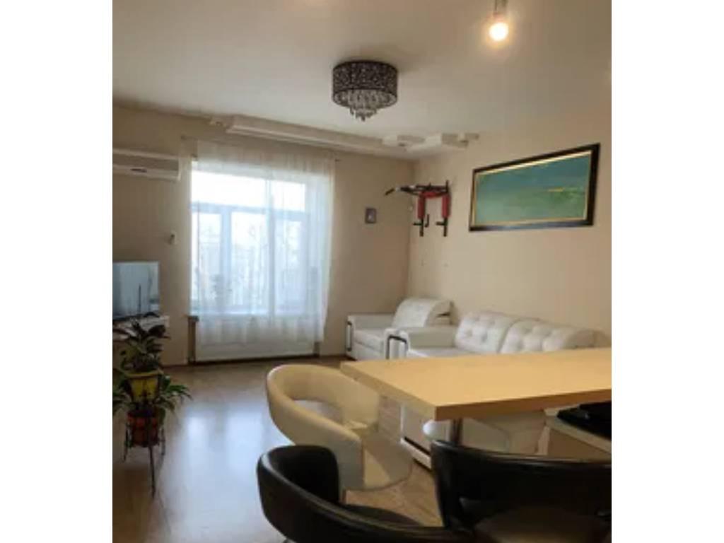 3-комнатная квартира, 95.00 м2, 125000 у.е.