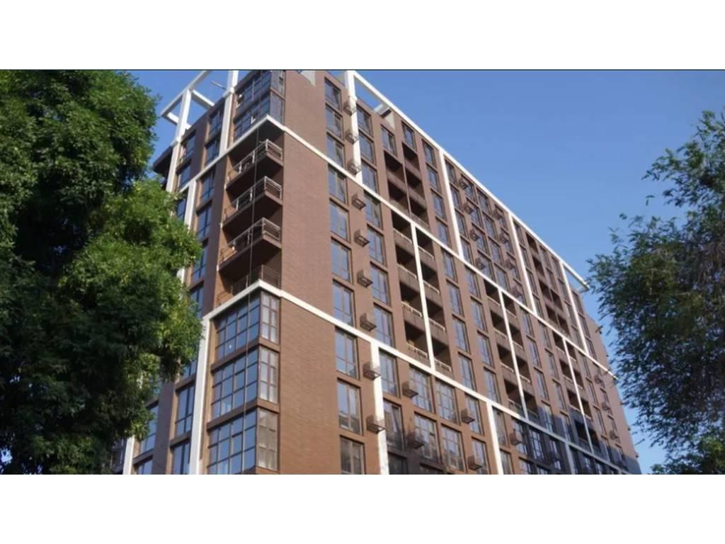 2-комнатная квартира, 57.00 м2, 72390 у.е.