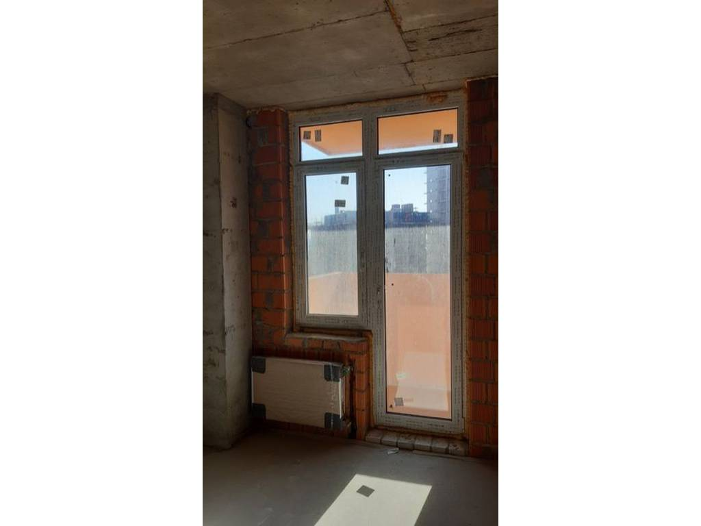 2-комнатная квартира, 60.60 м2, 50000 у.е.