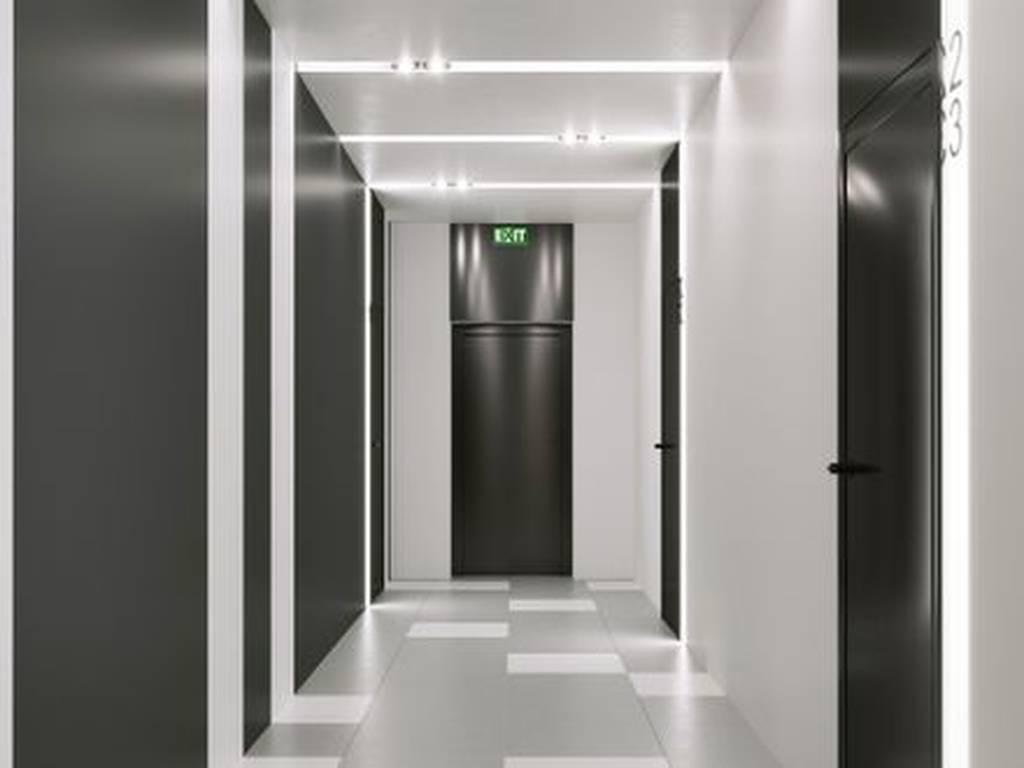 1-комнатная квартира, 39.60 м2, 31000 у.е.