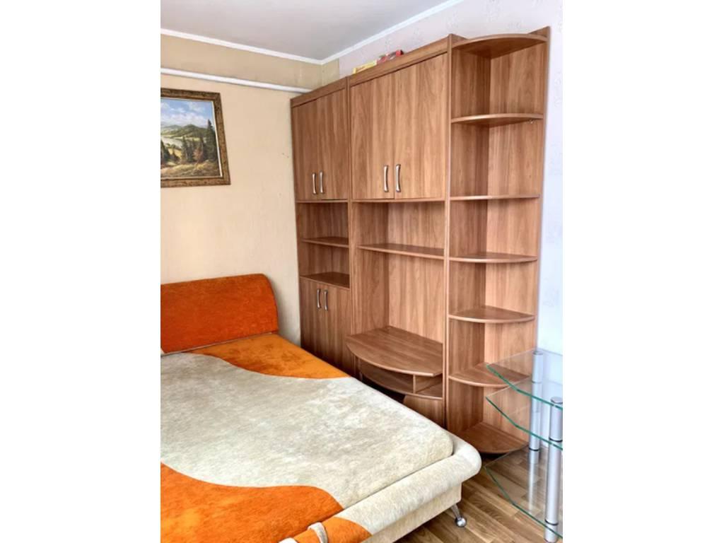2-комнатная квартира, 45.00 м2, 40900 у.е.