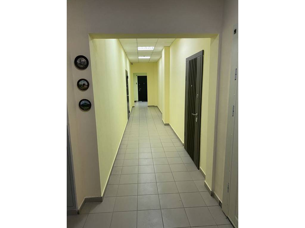 1-комнатная квартира, 55.40 м2, 70000 у.е.