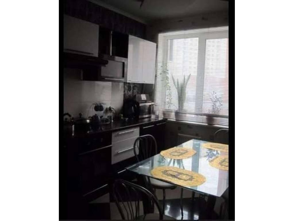 3-комнатная квартира, 78.00 м2, 60000 у.е.
