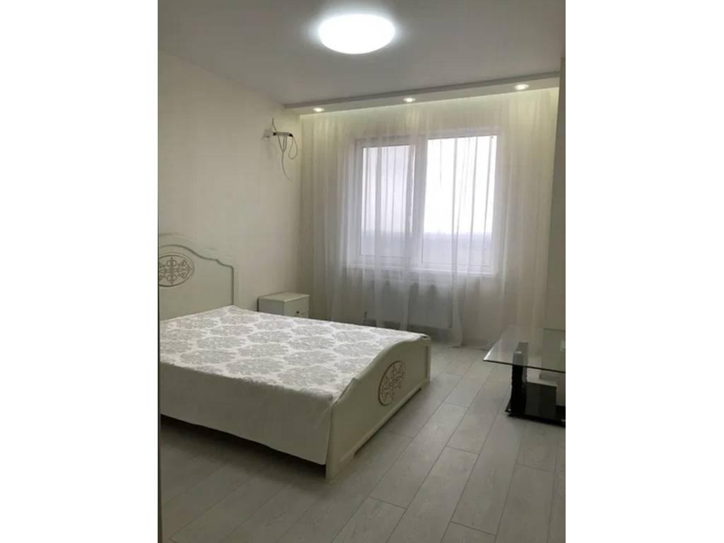 1-комнатная квартира, 40.00 м2, 40400 у.е.