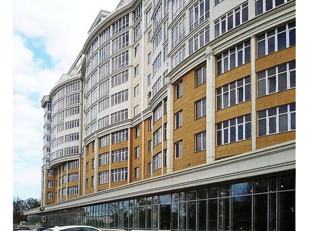 1-комнатная квартира, 58.00 м2, 120000 у.е.