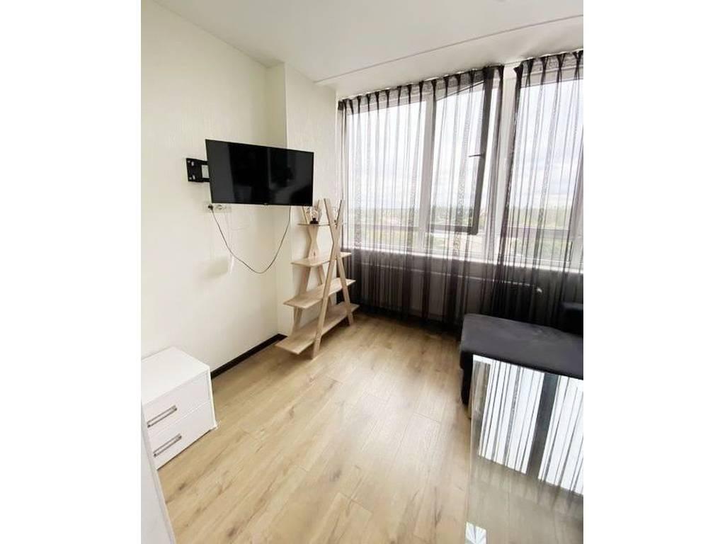 1-комнатная квартира, 52.00 м2, 52000 у.е.