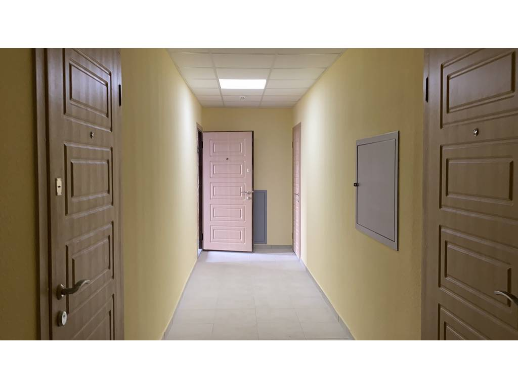 1-комнатная квартира, 49.50 м2, 46000 у.е.