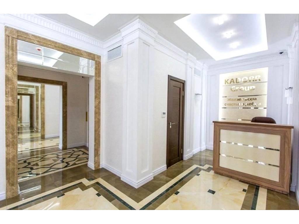 1-комнатная квартира, 45.00 м2, 42000 у.е.