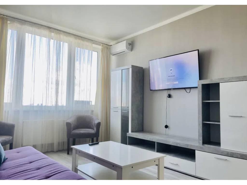 2-комнатная квартира, 51.00 м2, 70000 у.е.
