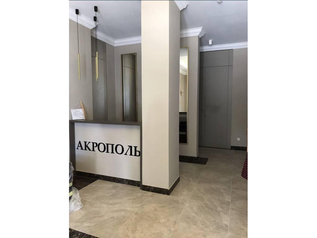 1-комнатная квартира, 53.00 м2, 56000 у.е.