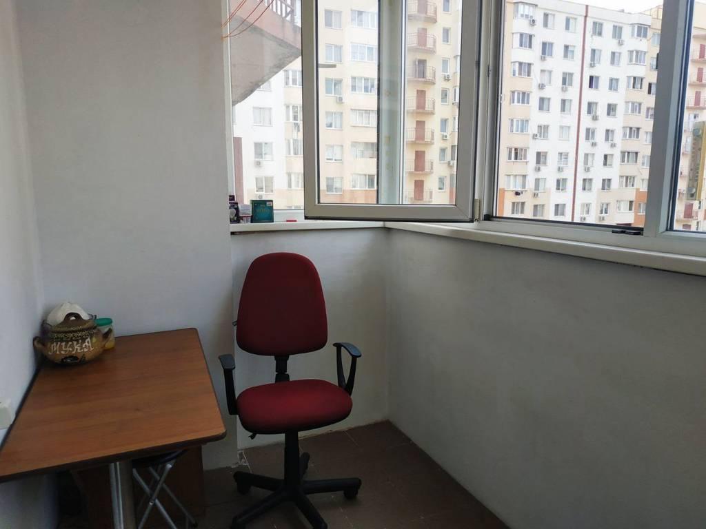 1-комнатная квартира, 38.00 м2, 36500 у.е.