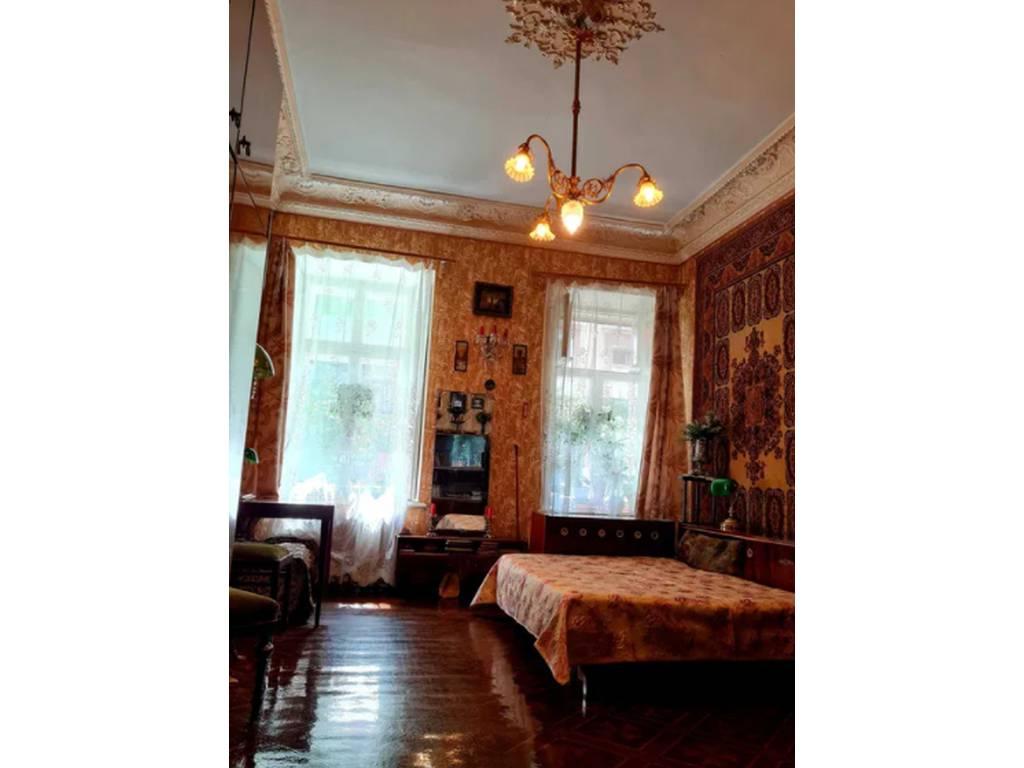 3-комнатная квартира, 97.00 м2, 105000 у.е.