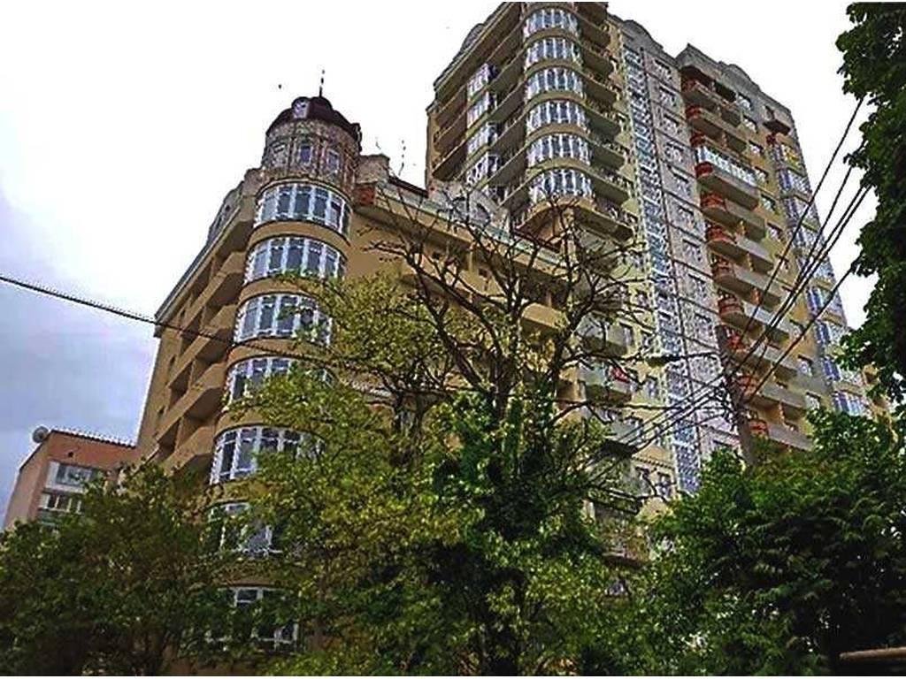 3-комнатная квартира, 112.00 м2, 93000 у.е.