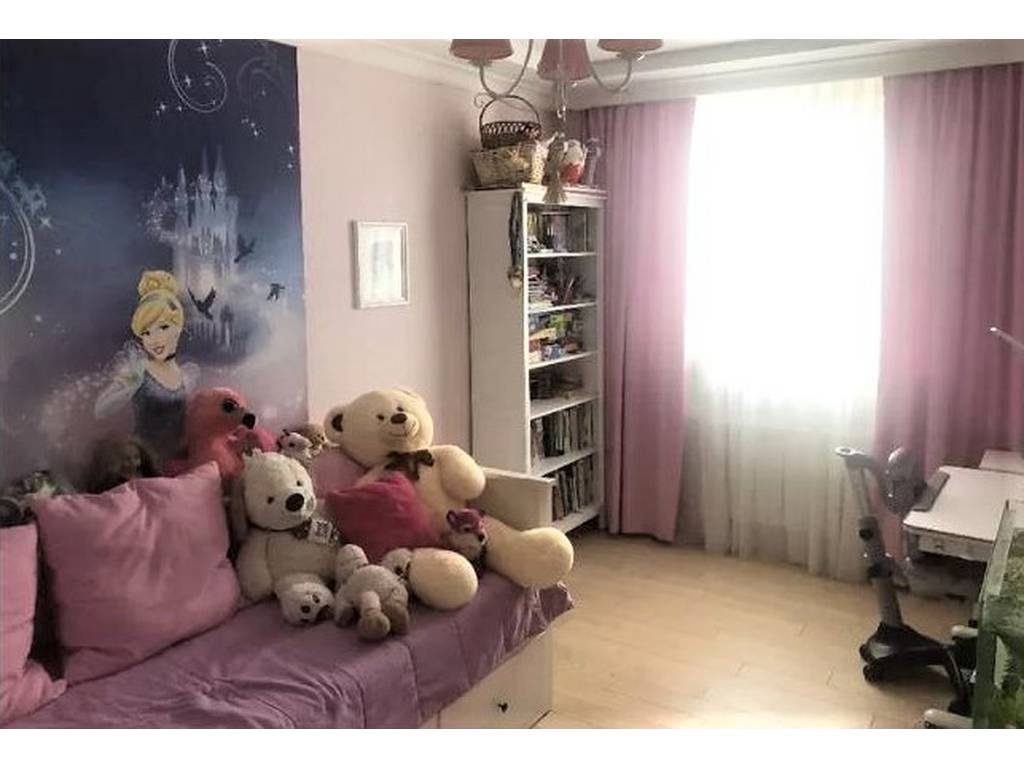 3-комнатная квартира, 98.00 м2, 95000 у.е.