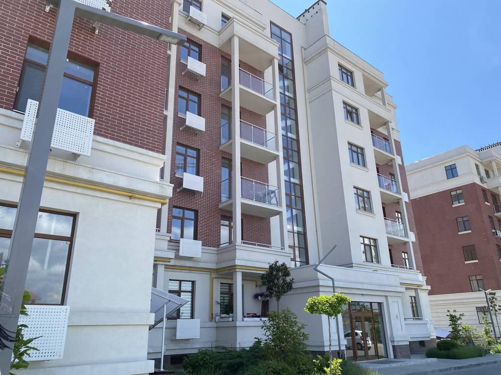 2-комнатная квартира, 66.75 м2, 54368 у.е.
