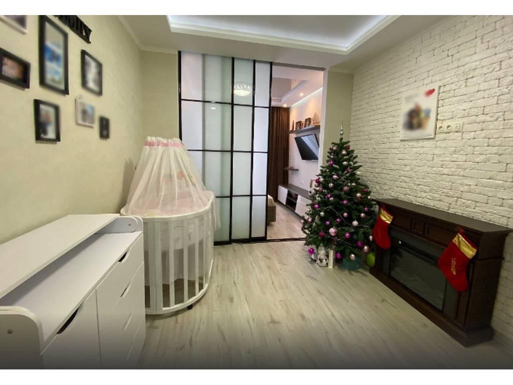 1-комнатная квартира, 47.00 м2, 63000 у.е.